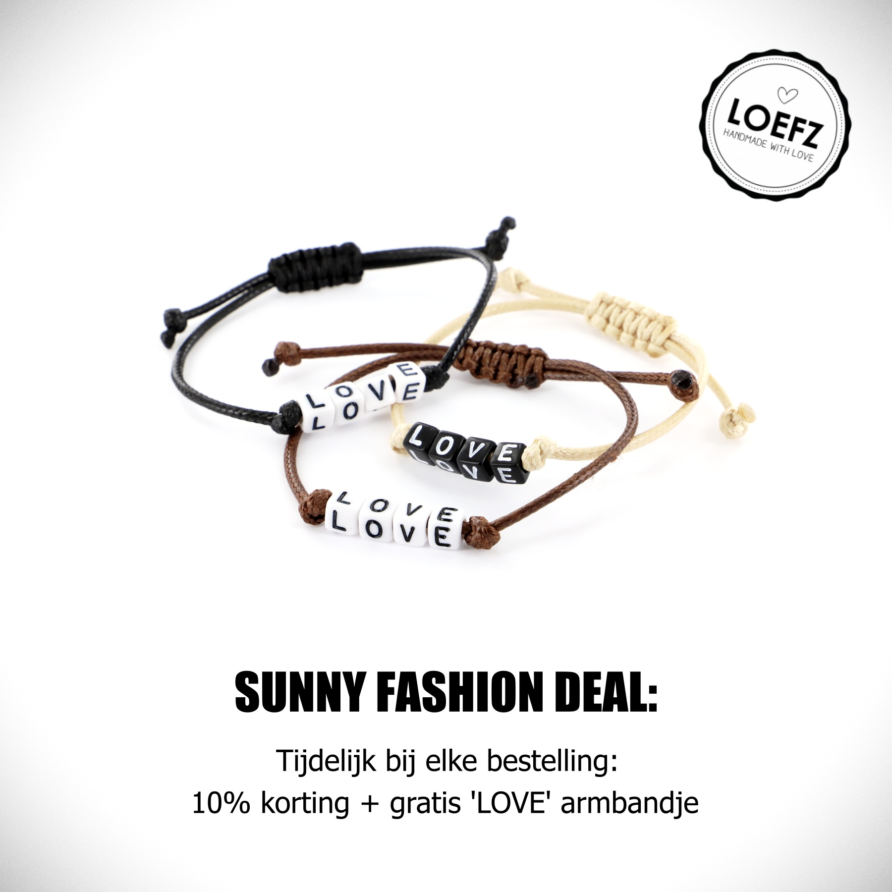 Sunny Fasion Deal